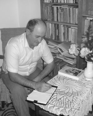 Cornel Boteanu